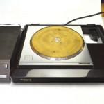 Technucs (テクニクス) SP-10mk3 オーバーホール前