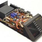 Technucs (テクニクス) SP-10mk3 コントロールユニット内部 オーバーホール前