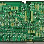 Technucs (テクニクス) SP-10mk3 ドライブ回路基板 半田面 オーバーホール後