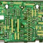 Technucs (テクニクス) SP-10mk3 オペレーション回路基板 半田面 オーバーホール後