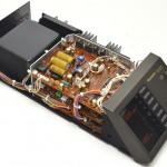 Technucs (テクニクス) SP-10mk3 コントロールユニット内部 オーバーホール後