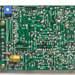 DENON (デノン) DP-6000 サーボ回路基板 半田面 オーバーホール後