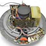 DENON (デノン) DP-6000 内部 オーバーホール前