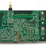 DENON (デノン) DP-6000 駆動回路基板 半田面 オーバーホール前