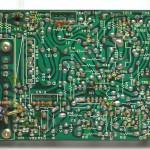 DENON (デノン) DP-6000 サーボ回路基板 半田面 オーバーホール前