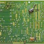 Technics (テクニクス) SP-10mk3 電源・オペレーション回路基板 半田面 オーバーホール前