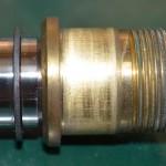 Technics (テクニクス) SP-10mk3 スピンドルの状態