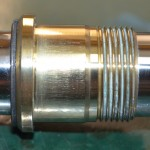 Technics (テクニクス) SP-10mk3 修正後のスピンドル