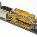 Technics (テクニクス) SP-10mk2A 電源ユニット内部 オーバーホール前