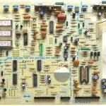 Technics (テクニクス) SP-10mk2A メイン回路基板 部品面 オーバーホール前