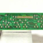 Technics (テクニクス) SP-10mk2A ドライブトランジスタ回路基板 半田面 オーバーホール前