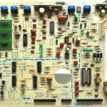 Technics (テクニクス) SP-10mk2A メイン回路基板 部品面 オーバーホール後
