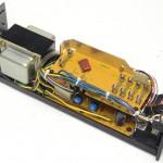 Technics (テクニクス) SP-10mk2A 電源ユニット内部 オーバーホール後