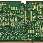 Technics (テクニクス) SP-10mk3 ドライブ回路基板 半田面  メンテナンス後