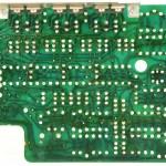 Technics (テクニクス) SP-10mk2 駆動回路基板 半田面 メンテナンス前