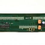Technics (テクニクス) SP-10mk2 中継回路基板 半田面 メンテナンス前