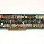 Technics (テクニクス) SP-10mk2 制御回路基板 部品面 メンテナンス前
