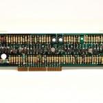 Technics (テクニクス) SP-10mk2 制御回路基板 部品面 メンテナンス後