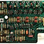 Technics (テクニクス) SP-10mk2 駆動回路基板 部品面 メンテナンス後