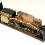 Technics (テクニクス) SP-10mk2 電源ユニット内部 メンテナンス後