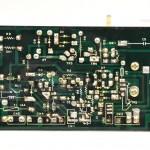 DENON (デノン) DP-80 モータードライブ回路基板 半田面 メンテナンス前
