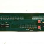 Technics (テクニクス) SP-10mk2 中継回路基板 半田面 メンテナンス後