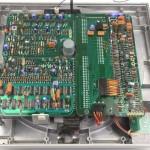 Technics (テクニクス) SP-10mk2 内部 メンテナンス前