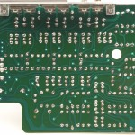 Technics (テクニクス) SP-10mk2 駆動回路基板 半田面 メンテナンス後