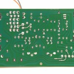 Technics (テクニクス) SP-10mk2 電源回路基板 半田面 メンテナンス後