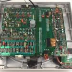 Technics (テクニクス) SP-10mk2 内部 メンテナンス後