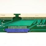 Technics (テクニクス) SP-10mk2 中継回路基板 部品面 メンテナンス後