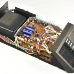Technics (テクニクス) SP-10mk3 コントロールユニット内部 メンテナンス前