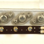 Technics (テクニクス) SP-10 パワートランジスタ回路基板 部品面 オーバーホール後