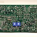 DENON (デノン) DP80 サーボコントロール回路基板 半田面 オーバーホール後