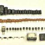 DENON (デノン) DP80 オーバーホール交換部品