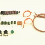 LUXMAN (ラックスマン) PD121 オーバーホール交換部品