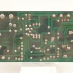 YAMAHA (ヤマハ)YP-1000mk2 電源回路基板 半田面 オーバーホール前