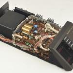 Technics (テクニクス) SP-10mk3 コントロールユニット内部 オーバーホール前
