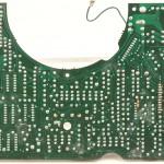 Technics (テクニクス) SP-20 メイン回路基板 半田面 オーバーホール前