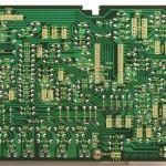 Technics (テクニクス) SP-10mk3 ドライブ回路基板 半田面 オーバーホール後