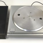 Technics (テクニクス) SP-10mk2 オーバーホール完了
