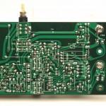 DENON (デノン) DP-6000 モータードライブ回路基板 半田面  オーバーホール後