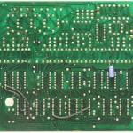 Technics (テクニクス) SP-10mk2 論理回路基板 半田面 オーバーホール前