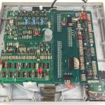 Technics (テクニクス) SP-10mk2 本体内部 オーバーホール後