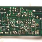 DENON (デノン) DP-80 モータードライブ回路基板 半田面 オーバーホール前