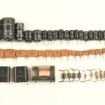 DENON (デノン) DP-80 内部 オーバーホール交換部品
