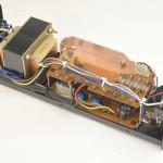 Technics (テクニクス) SP-10mk2 電源ユニット内部 オーバーホール後