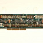Technics (テクニクス) SP-10mk2 制御回路基板 部品面 オーバーホール前