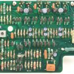 Technics (テクニクス) SP-10mk2 駆動回路基板 部品面 オーバーホール前