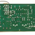 Technics (テクニクス) SP-10mk2 電源回路基板 半田面 オーバーホール後